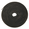 "GT2 0.24""= 6mm  Wide 1 Meters of Timing Belt for Reprap Delta 3D Printer Kossel Rostock open end"