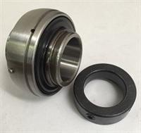 "FYH UC213-40 2 1//2/"" Axle Insert Mounted Bearings Made in Japan Japanese"