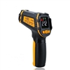 Industrial Non Contact Digital Infrared Thermometer Laser LCD