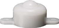 6.5 lbs Load Capacity POM Plastic Ball Transfer Unit Made in Japan