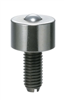 IGuchi made in Japan IS-08SN Stainless Steel  Machined Stud Mount Ball Transfer
