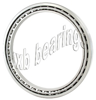 "JSA005CP0 Slim Section Sealed Bearing Bore Dia. 1/2"" Outside 1"" Width 1/4"""