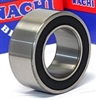 5212-2NSL Nachi 2 Rows Angular Contact Bearing 60x110x36.5 Bearings