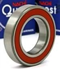 5213-2NSL Nachi 2 Rows Angular Contact Bearing 65x120x38.1 Bearings