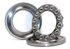 5x10x4 Thrust Bearing Stainless Steel Miniature