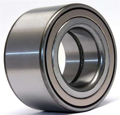 DAC45840045 Auto Wheel 45mm x 84mm x 45mm Shielded Ball Bearings