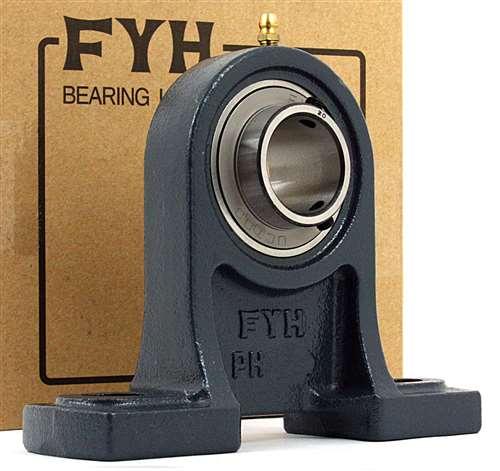 FYH Bearings UCP306 30mm Pillow Block Mounted