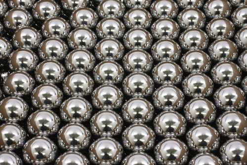 "Wholesale Lot 10 Ceramic Bearing Balls 5//32/""inch Diameter Si3N4 Silicon Nitride"