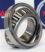 30203 Nachi Tapered Roller Bearings Japan 17x40x12