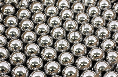 """500 PCS 5//32/"""" Inch G25 Precision Stainless Steel Bearing Balls AISI 440C"""