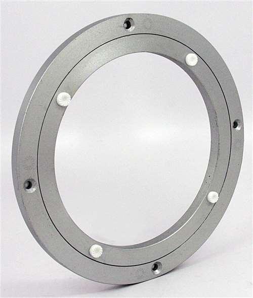120mm Lazy Susan Aluminum Bearing Turntable Bearings