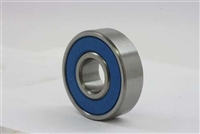 Precision W608-2RS1 8mm x 22mm x 7mm Stainless Steel Ball Bearing