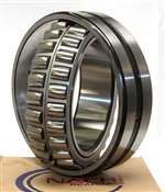 22214EXW33K Nachi Roller Bearing Tapered Bore Japan 70x125x31 Bearings
