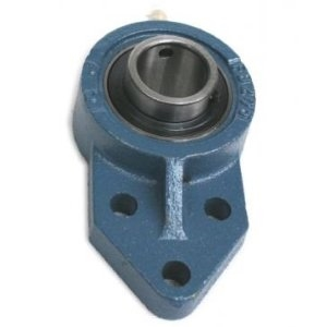 "UCFB205-16 Bearing 1"" inchThree bolt Flanged Mounted Bearings"