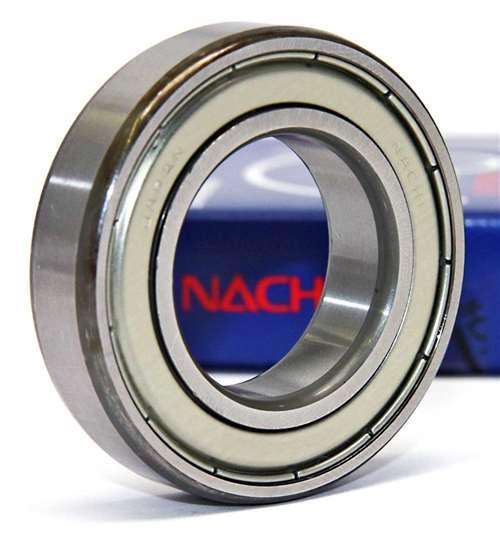 6300ZE Nachi Bearing Shielded C3 Japan 10x35x11 Lot of 10