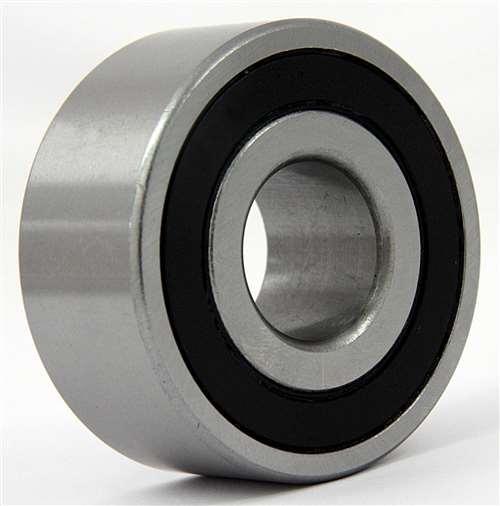 GE40ES-2RS Double Sealed Spherical Plain Bearing 40x62x28 Plain Bearings VXB Brand