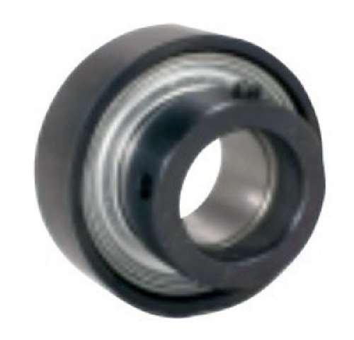 "RCSM-12S Rubber Cartridge Narrow Inner Ring 3//4/"" Inch Ball Bearings Rolling"