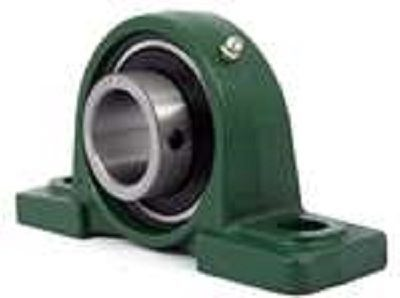 "2 1/2"" Inch Bearing UCP213-40 + Pillow Block Cast Housing Mounted Bearings"