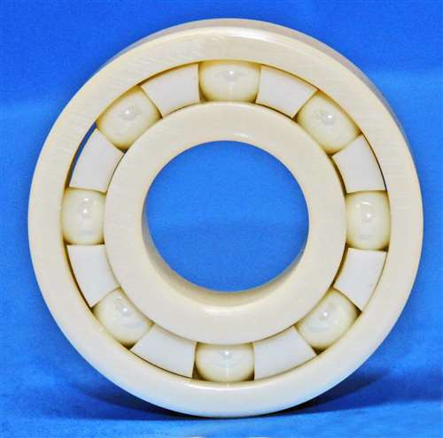7804 Angular Contact Full Ceramic Bearing 20x32x7