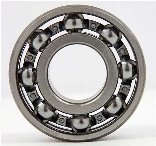"""R6 Open 3//8x7//8x7//32/"""" Imperial Ball Bearing"""
