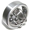 127 Self Aligning Ball Bearing 7 x 22 x 7 mm