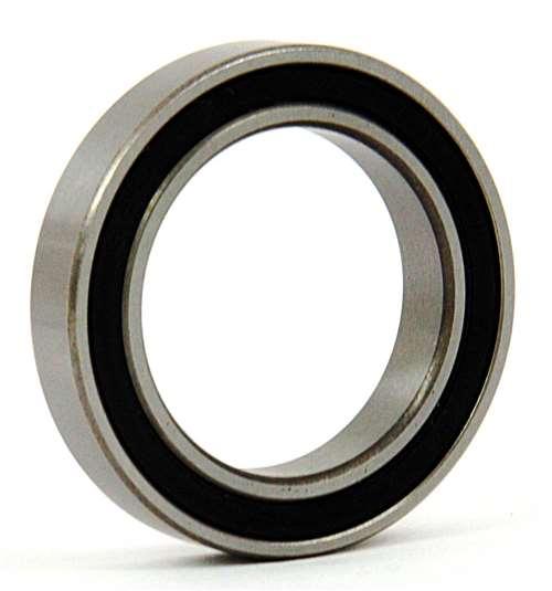 Qty.1 6803-2RS Premium 6803 2rs seal bearing 6803 ball bearings 6803 RS ABEC3