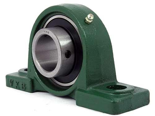 40mm bearing ucp208 pillow block cast housing mounted for House bearing