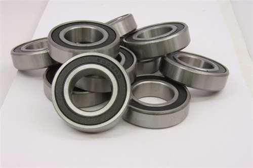 16 Skate Bearing 608-2RS1 8x22x7 Ceramic Ball Bearings