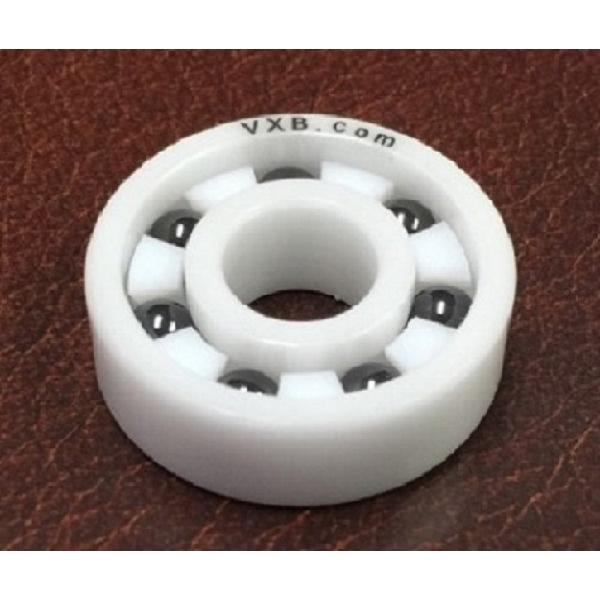 Full Ceramic Skate Bearing ZrO2 Si3N4 8x22x7