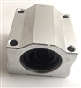 20mm Slide Unit Ball Bushing Block Linear Motion