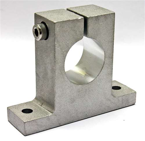 """NB Linear Systems WH8A 1//2/"""" inch Shaft Support Supporter"""