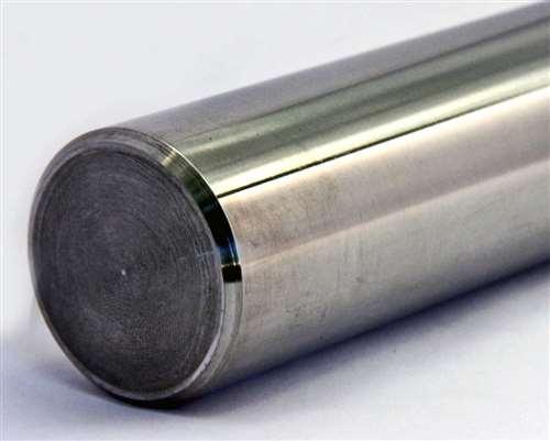 "NB Linear Systems SFW20 1 1//4/"" Shaft 48/"" inch Length Linear Motion"