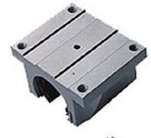 16mm Bearing Truck Open Slide Unit Linear Motion