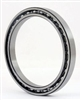 "2 inch ID by 2.5 inch OD Slim VA020CP0 Ball Bearing Chrome Steel VA020CP0 Thin Section Open Ball Bearing with a 1/4"" cross section width, VA020CP0 dimensions are 2"" inch x 2 1/2"" inch x 1/4"" inch wide, imperial standard bearing."