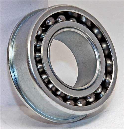 "2 Balls Bearing 6202-8 2RS 1//2/"" 35mm//11 Ball Bearings"