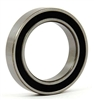 14x28x8 Deep groove ball bearings Double Sealed