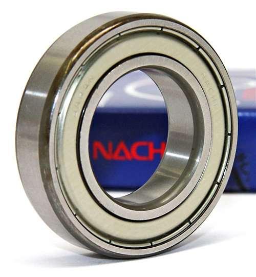 6004 Nachi Bearing Open C3 Japan 20x42x12 Ball Bearings Rolling