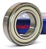6302ZZ Nachi Bearing 15x42x13 Quality Made in Japan C3