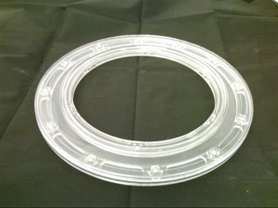 "10"" inch Lazy Susan Acrylic Bearing Turntable Bearings"