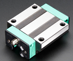 25mm Flanged Square Slide Unit Block Linear Motion pack of 20
