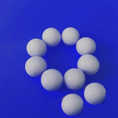 "10 Loose PTFE Balls 1/8""=3.18mm Bearing Balls"