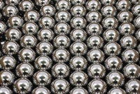 "100 7/32"" inch Diameter Carbon Steel G40 Bearing Balls"