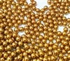 "0.5mm = 0.0197"" Inches Diameter Loose Solid Bronze/Brass Pack of 10 Bearing Balls"