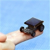"Solar Miniature Solar Toy car 1.29""x0.86""Inch"