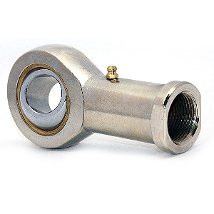 Ochoos 10pcs//lot SI30T//K SI30TK 30mm Rod Ends Plain Bearing Rod end Joint Bearings PHSA30