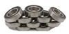 "10 Shielded Bearing R10ZZ 5/8""x1 3/8""x0.344"" inch"
