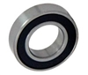 "R188-2RS  Rubber Sealed 1/4""x1/2""x3/16"" Inch Bearing"
