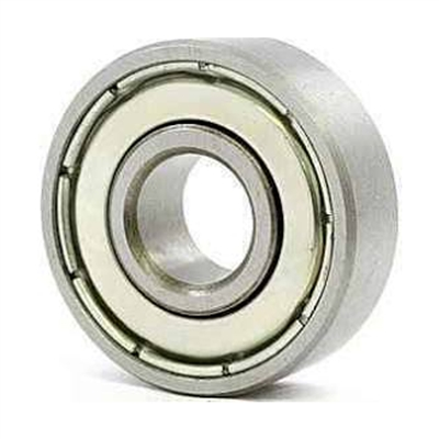 QTY.50 R2-ZZ metal shields bearing R2-2Z ball bearing 1//8 x 3//8 x 5//32