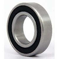 S608-2RS Rubber sealed Stainless Steel  Ceramic Si3N4 ABEC-7 Sealed Ball Bearing 8x22x7