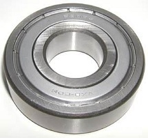 S608ZZ Stainless Steal Deep groove ball bearing 8x22x7mm